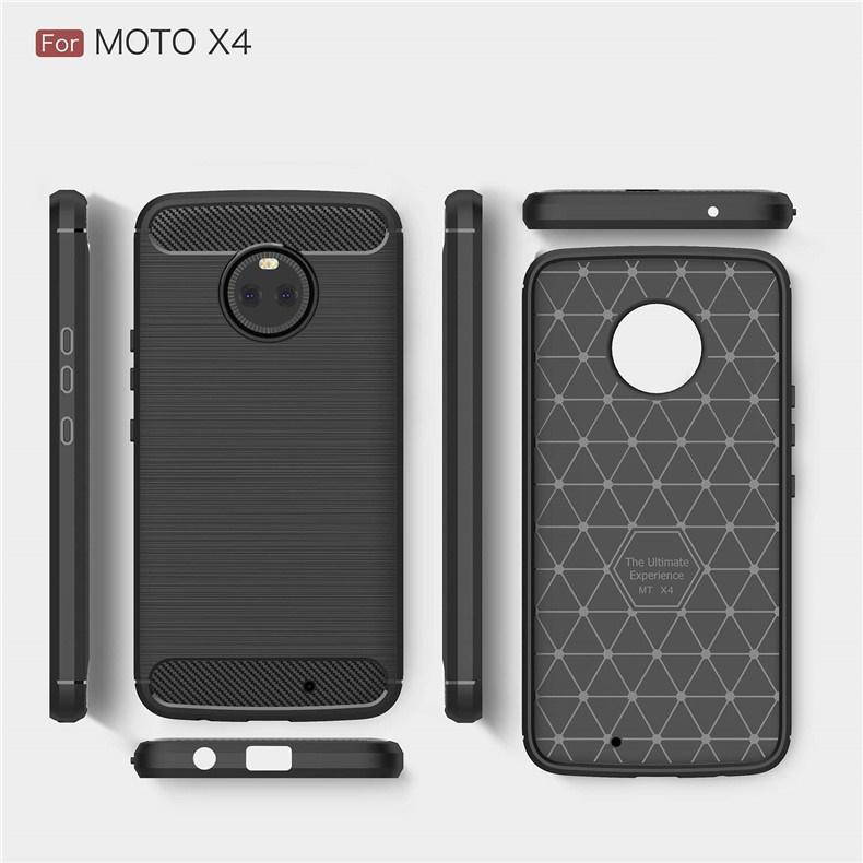 เคส Moto X4