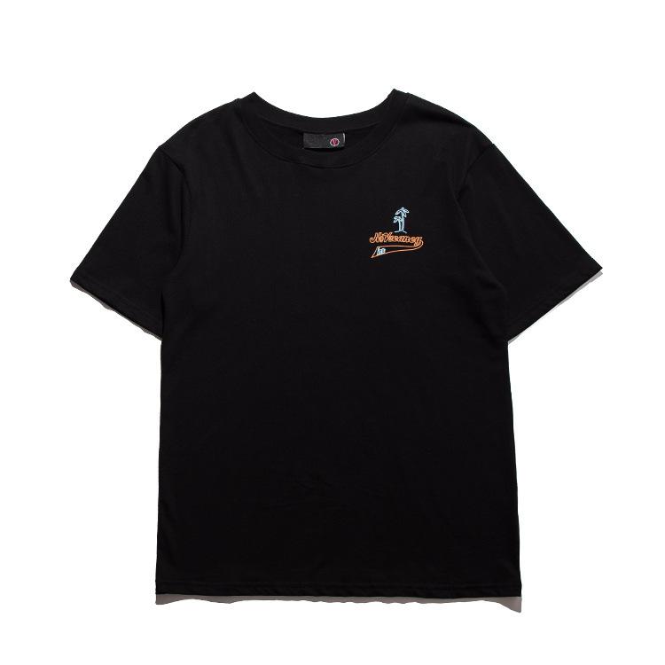 เสื้อ VLONE x No Vacancy T-Shirt