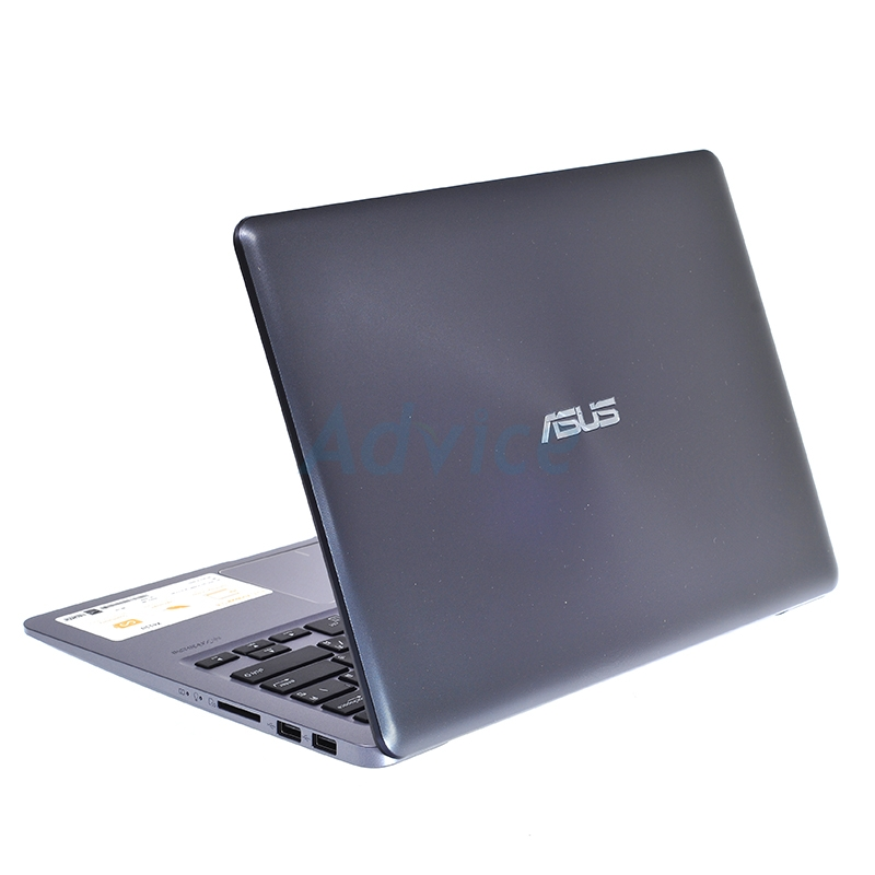 Notebook Asus X411UF-BV164T (Gray)