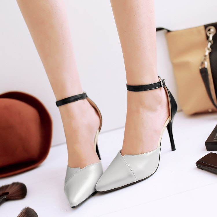 Preorder รองเท้าแฟชั่น สไตล์ เกาหลี 34-39 รหัส 9DA-3587