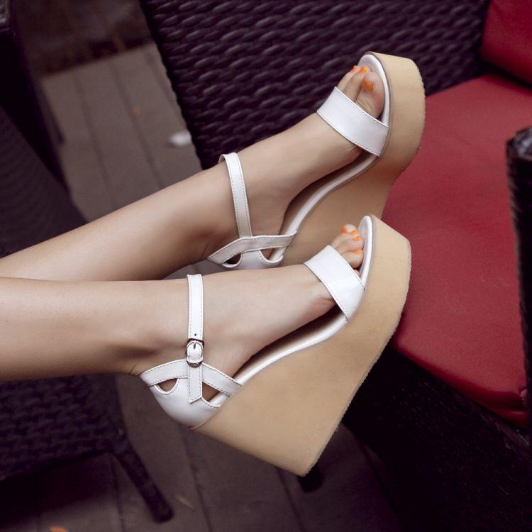 Preorder รองเท้าแฟชั่น สไตล์เกาหลี 32-43 รหัส 9DA-5698