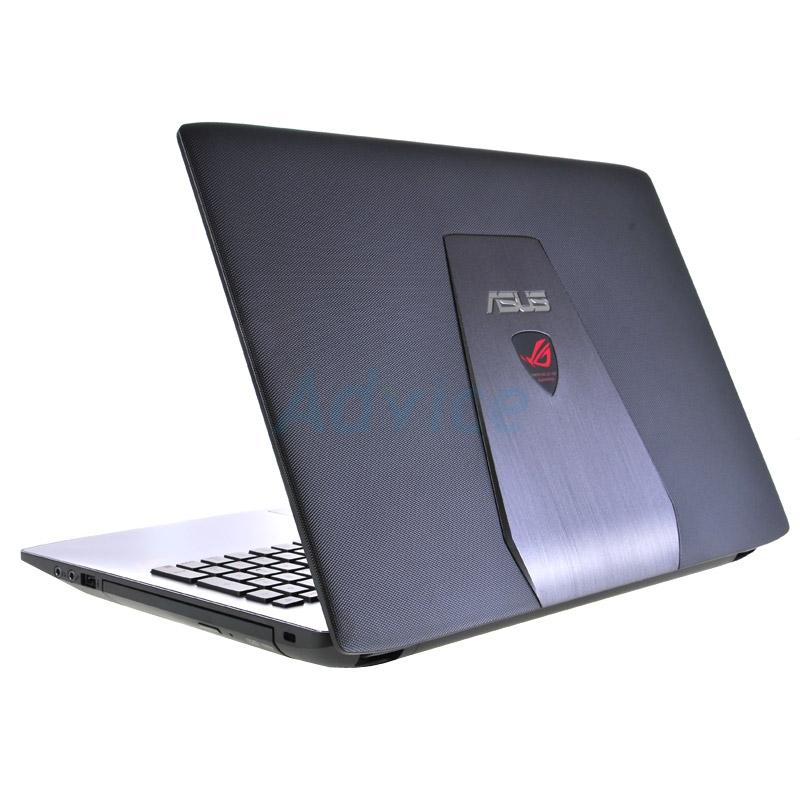 Notebook Asus GL552JX-DM291D (Black)