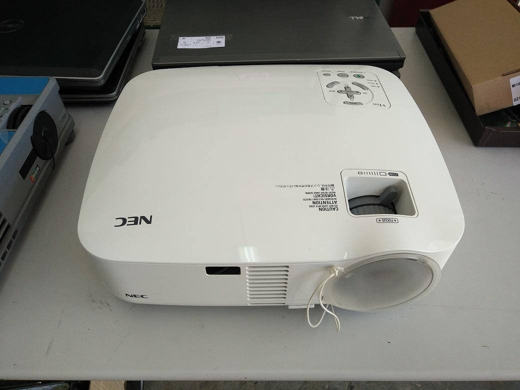 NEC VT695