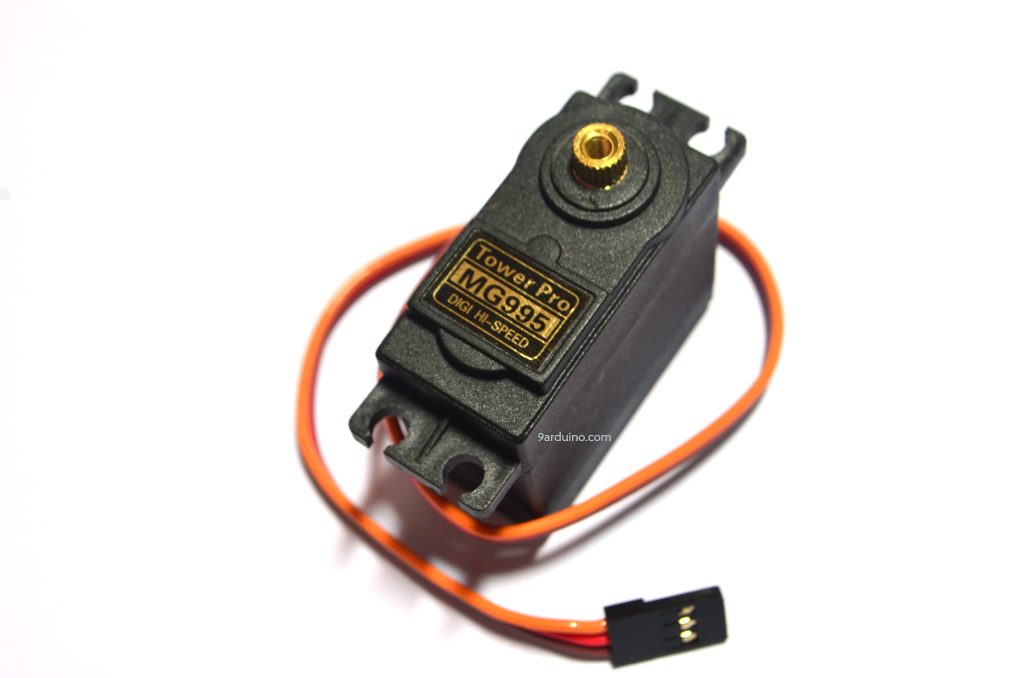 MG995 High Torque Hi-Speed Servo II