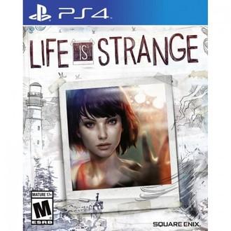 PS4: Life is Stranger (Z3) [ส่งฟรี EMS]