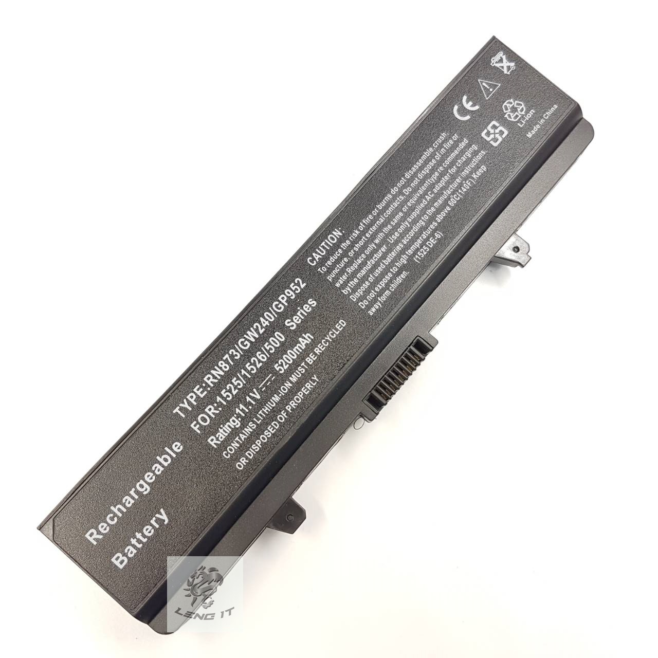 Battery DELL inspiron 1525