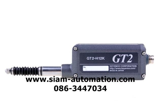 เซ็นเซอร์ Keyence GT2-H12K -สินค้าใหม่