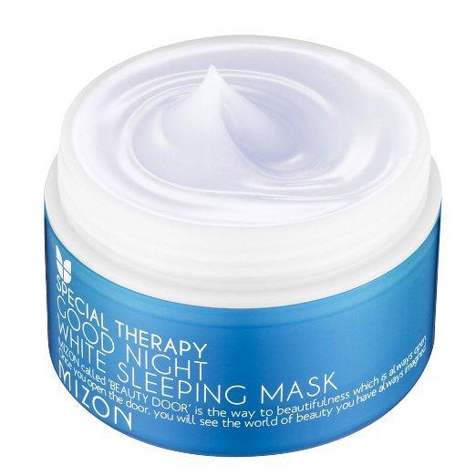 Mizon Good night white sleeping mask 80 ml