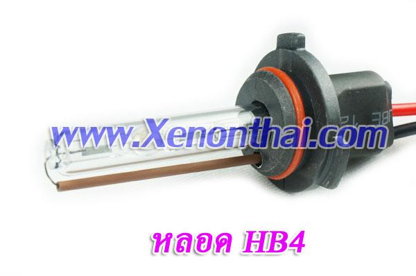 หลอดXenon HB4