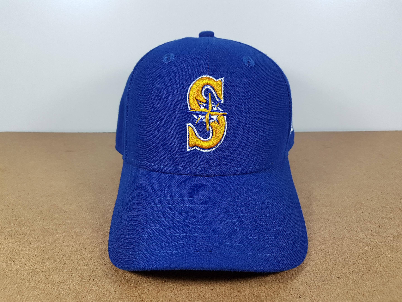 New Era MLB ทีม Seattle Mariners ฟรีไซส์ 57-59.6cm