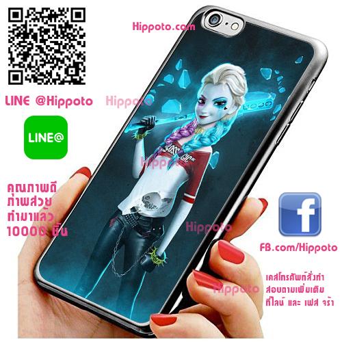 เคส ไอโฟน 6 / เคส ไอโฟน 6s โจ๊กเกอร์ Joker เคสเท่ เคสสวย เคสโทรศัพท์ #1416