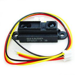 Infrared Sensor Sharp GP2Y0A41SK