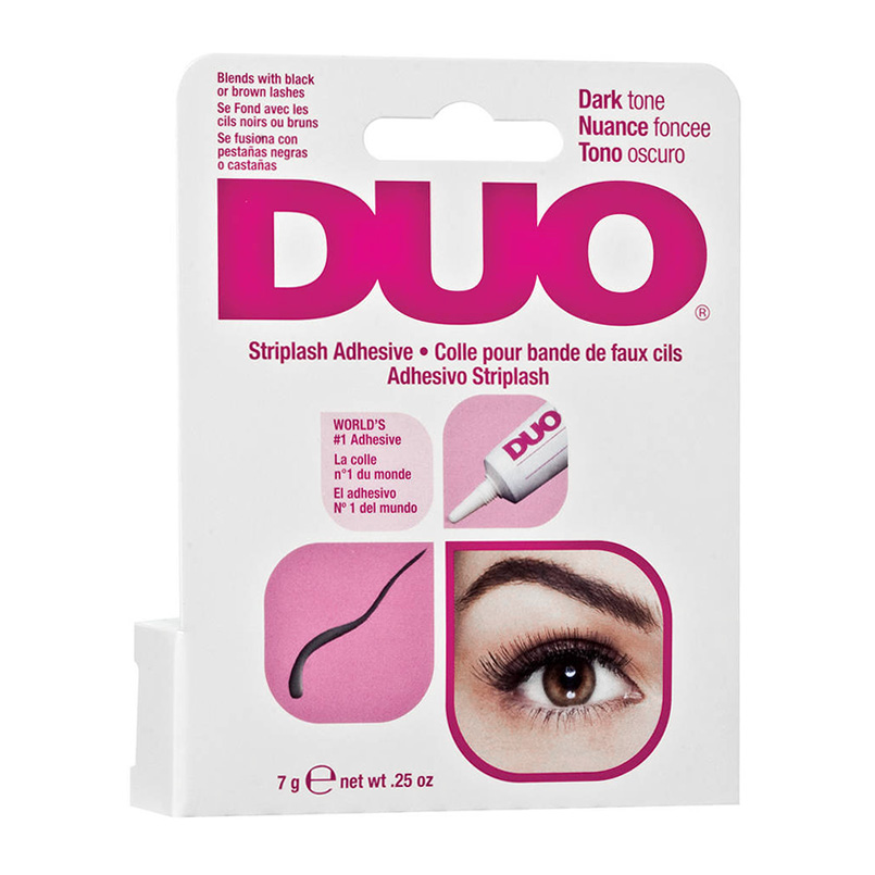 Duo Striplash Adhesive 7g #Black