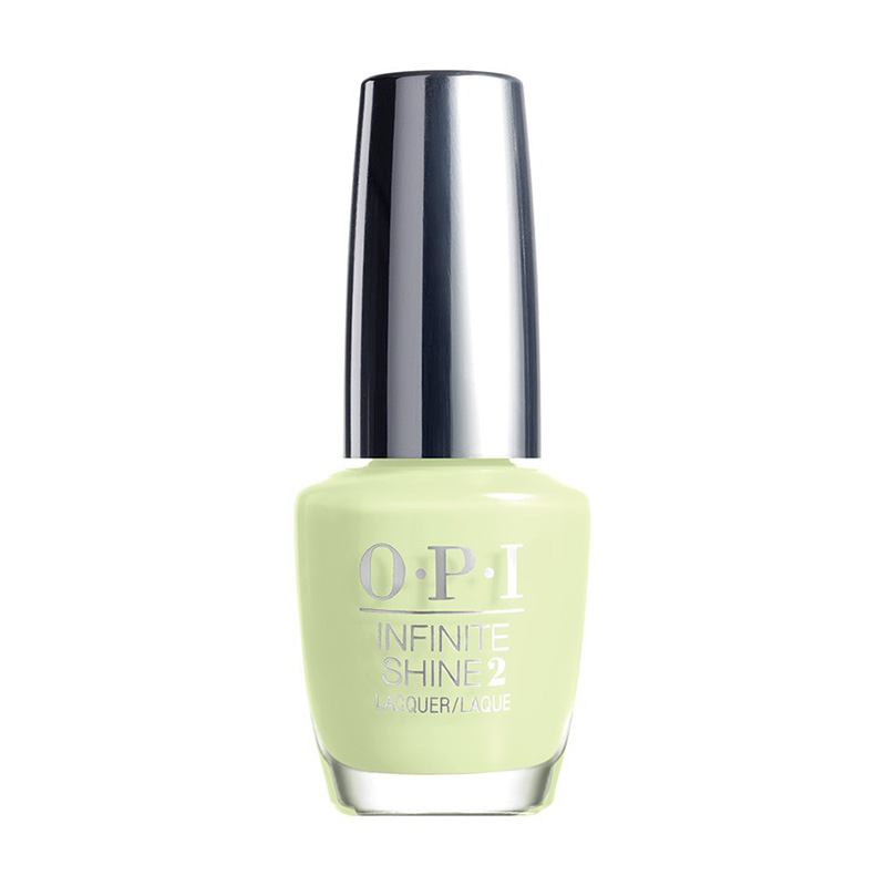 O.P.I Infinite Shine 2 Nail Lacquer 15ml #S-Ageless Beauty