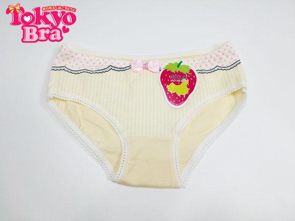 กางเกงใน cotton น่ารัก