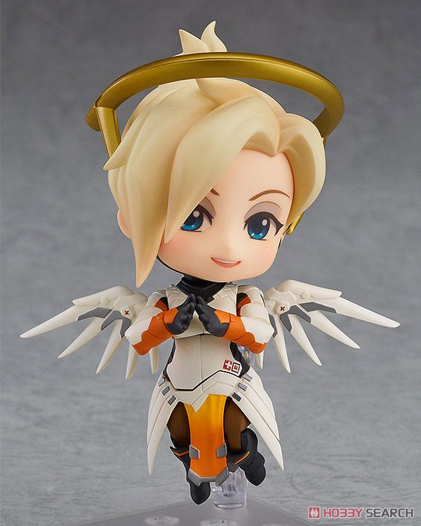 Nendoroid Mercy: Classic Skin Edition (PVC Figure)