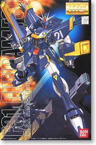 46733 mg 1/100 Gundam F91 Harrison Martin Custom 3000yen
