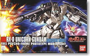 hg1/144 101 unicorn mode