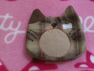 กระเป๋าแมวเหมียว 5.5 x 4.5 นิ้ว