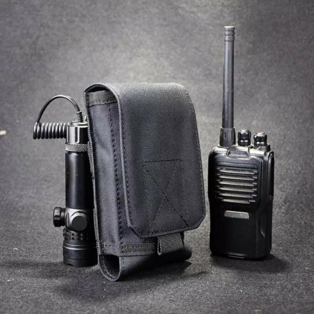 กระเป๋าใส่โทรศัพท์ ร้อยเข็มขัด สะดวกต่อการพกพา ป้องกันโทรศัพท์ของคุณได้เป็นอย่างดี