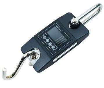 ตาชั่งดิจิตอล แบบแขวน CRANE SCALE 300Kg SCL221 ราคาพิเศษ