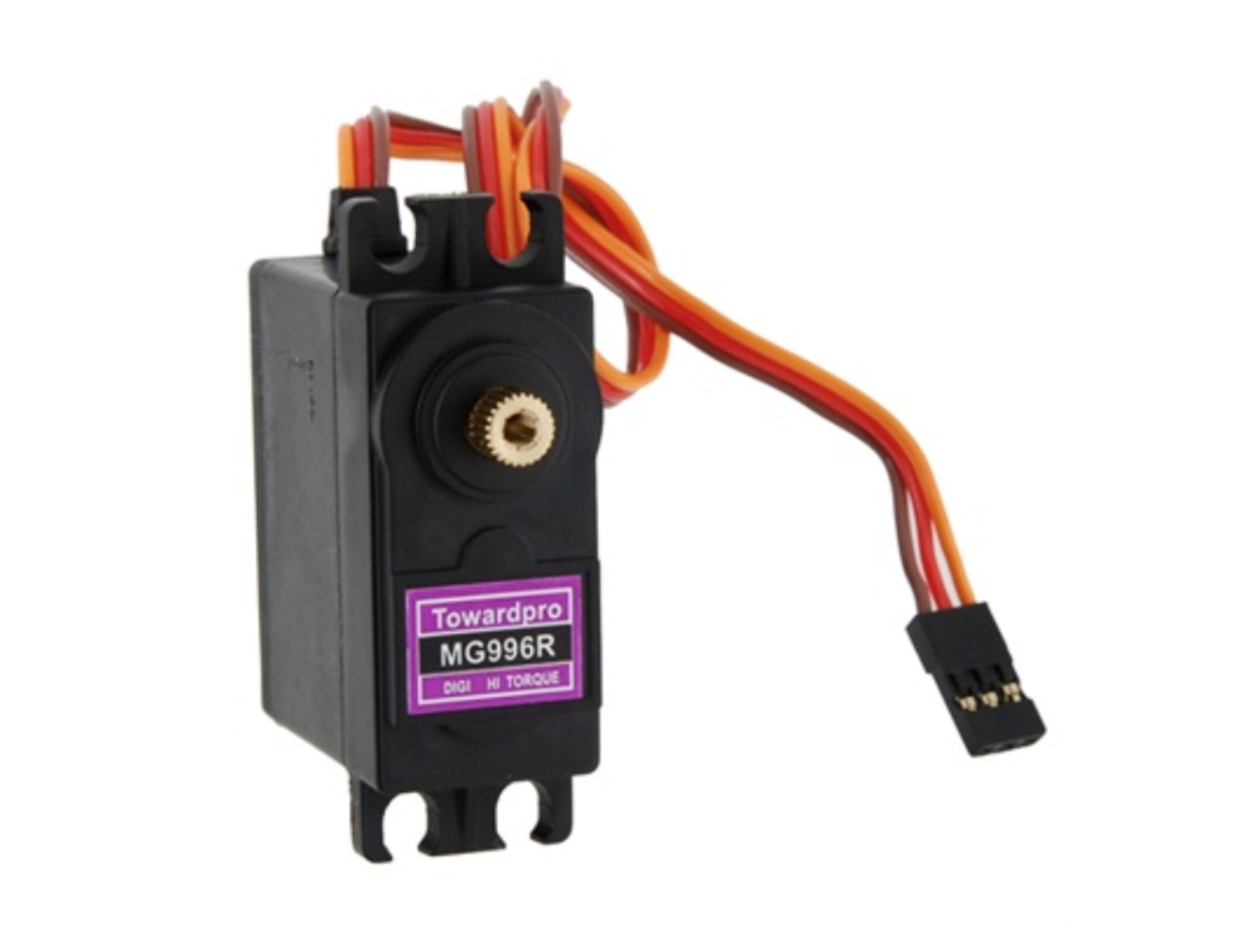Tower Pro MG996R High Torque Servo