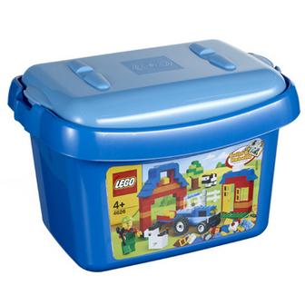 ชุดตัวต่อ LEGO BRICK BOX 304626 [ส่งฟรี]
