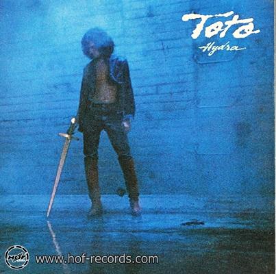 TOTO - Hydra 1979 1lp