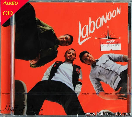 CD Labanoon- เชือกวิเศษ
