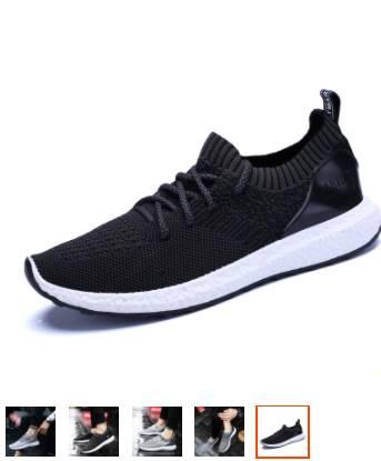 รองเท้าผ้า sneaker ใส่สบาย รองเท้าสุขภาพแฟชั่น เดินเบา ผู้หญิง ผู้ชาย สีดำ ดำเทา น้ำเงิน เทาอ่อน เบอร์ 39-44