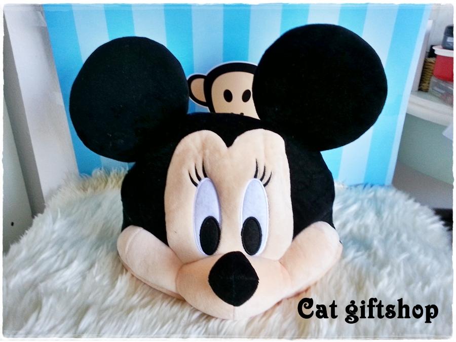 พร้อมส่ง :: หมวก Minnie Mouse จาก Disney