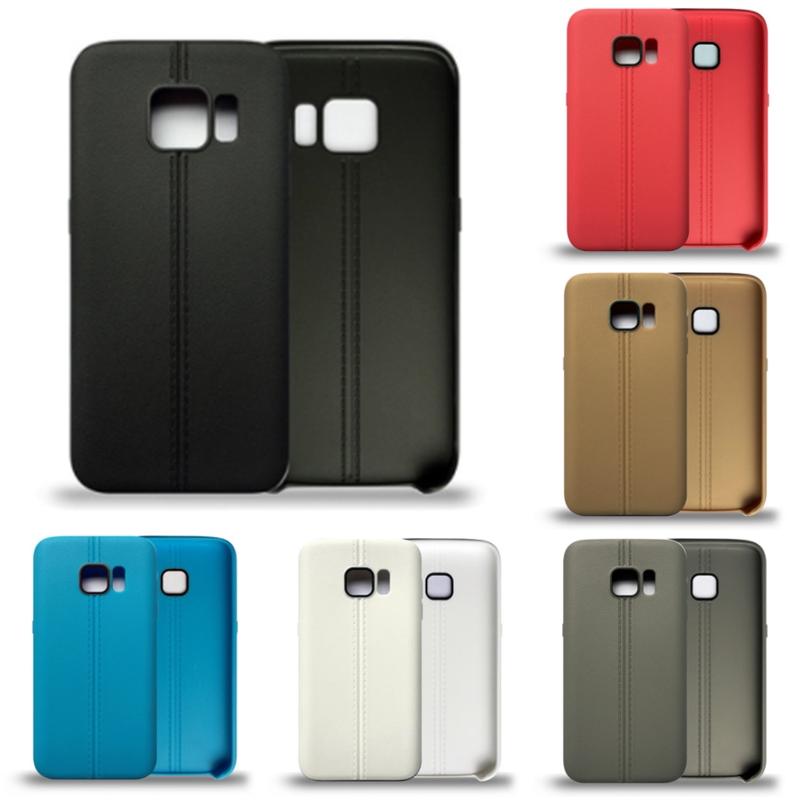 เคส Samsung S6 Edge Plus ซิลิโคน TPU ปกป้องตัวเครื่อง ราคาถูก