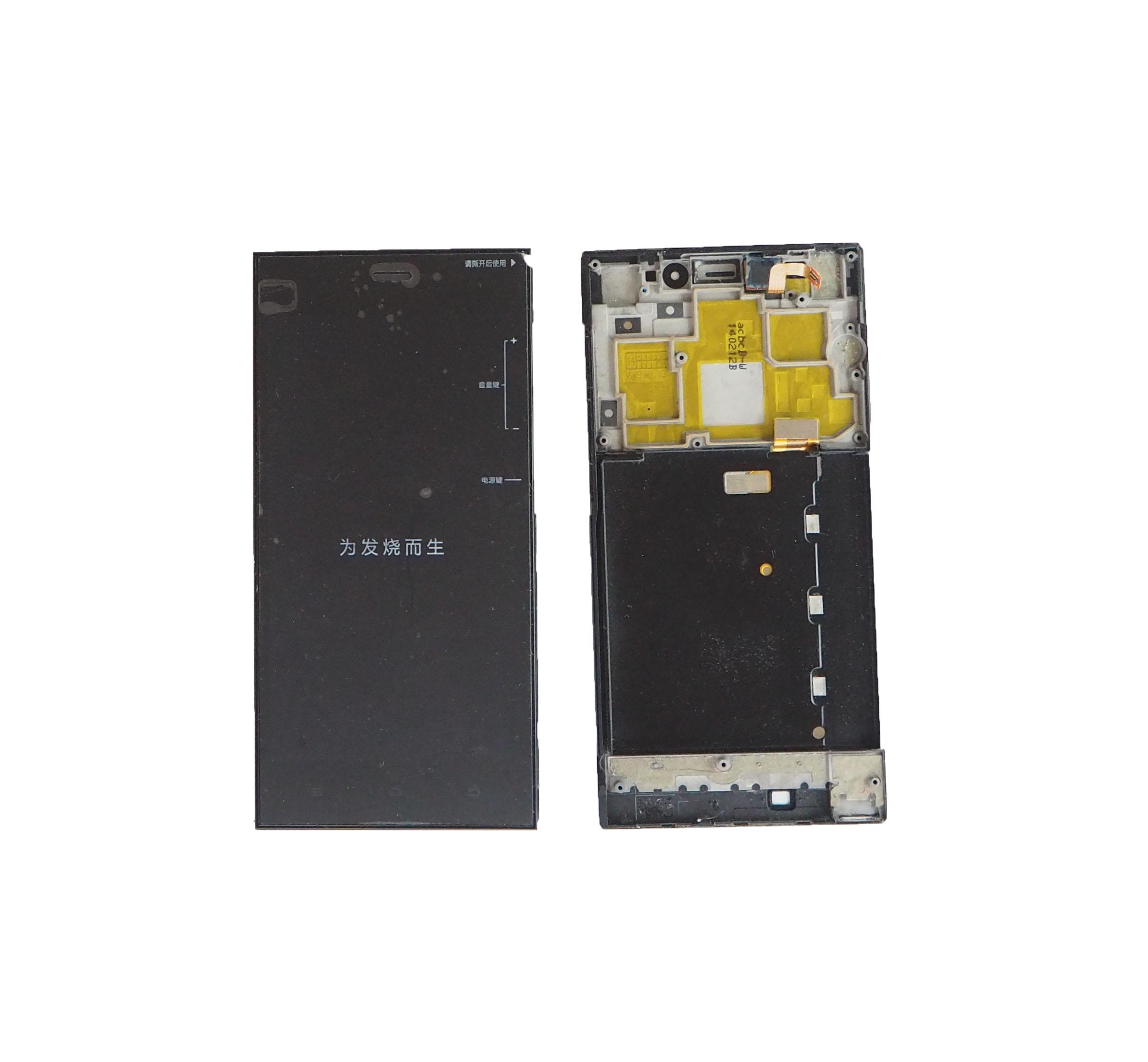 เปลี่ยนจอ Xiaomi Mi 3 หน้าจอแตก ทัสกรีนกดไม่ได้