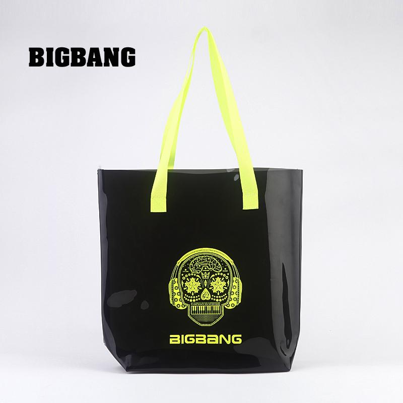 กระเป๋าสะพายไหล่ BIGBANG