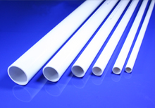 Rigid uPVC Conduit : ท่อร้อยสายไฟuPVCสีขาว (PRI Type WPP)