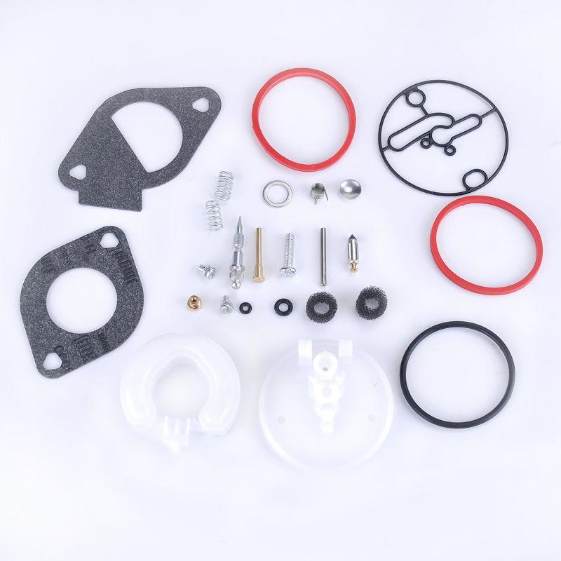 For Briggs & Stratton Master Overhaul Nikki Carbs 796184 11HP To 19HP Engines Carburetor Rebuild Repair Kit New Arrival