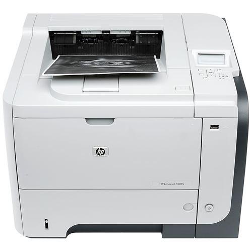 HP Laser Jet Enterprise P 3015 dn
