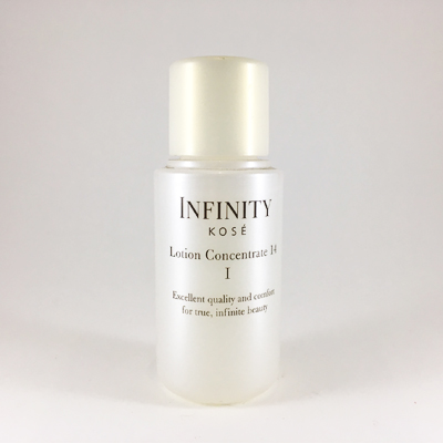 (ขนาดทดลอง): Kose Infinity Lotion Concentrate 14 I 50ml