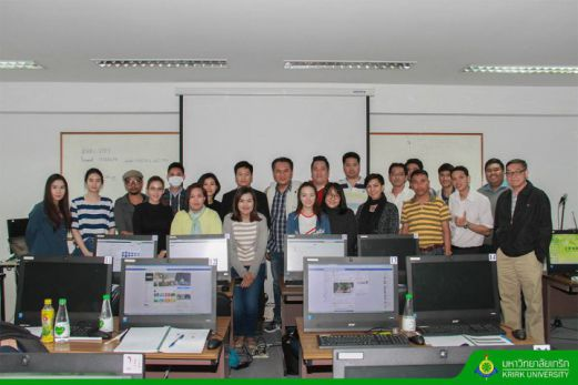 หลักสูตรเรียน Digital Marketing