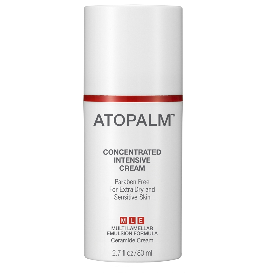 Atopalm Concentrated Intensive Cream 80 ml.