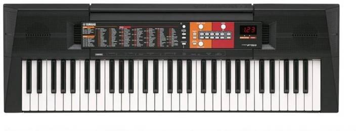 คีย์บอร์ด Keyboard Yamaha F51