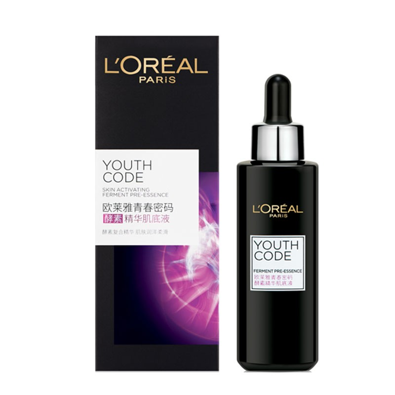 L'OREAL PARIS YOUTH CODE PRE-ESSENCE 30 ml
