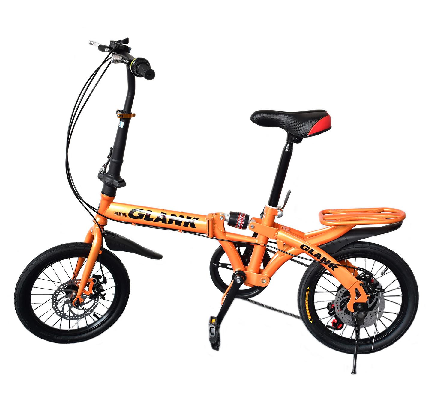 จักรยานพับได้ GLANK