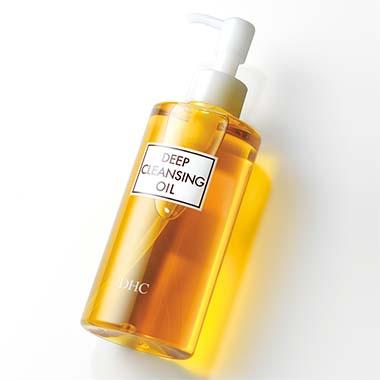 ลด 40% DHC Deep Cleansing Oil 200ml. คลีนซิ่งออยล์อันดับ 1 ในญี่ปุ่น ช่วยทำความสะอาดเครื่องสำอางและสิ่งสกปรกได้อย่างอ่อนโยน ล้ำลึกถึงรูขุมขน ด้วยส่วนผสมจากน้ำมันมะกอกบริสุทธิ์ ไม่ทำให้ผิวมันหลังการใช้