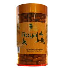 Dr.Nature Royal Jelly