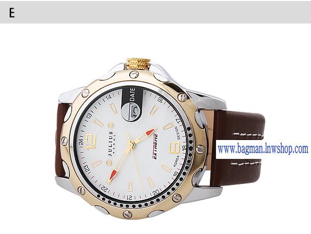 นาฬิกา JL 5