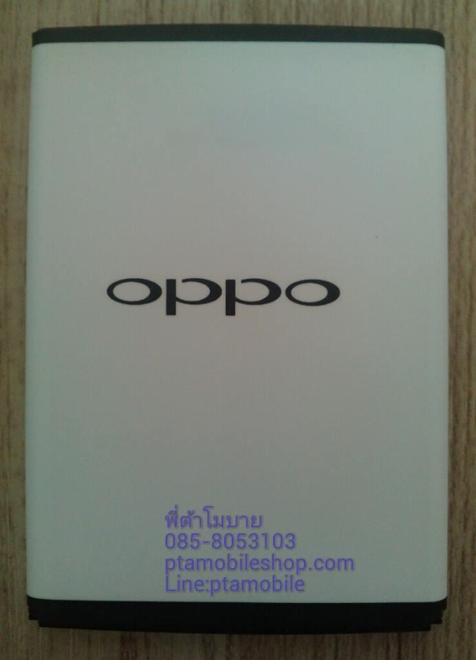 แบตเตอรี่ ออปโป้ Find 7,OPPO Find7A BLP569