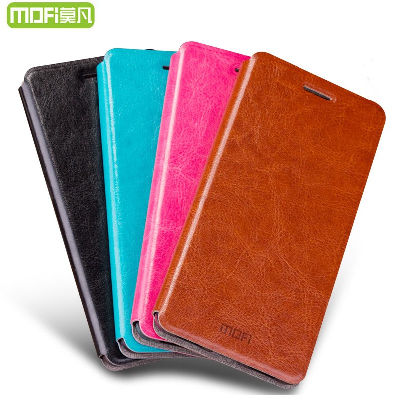 MOFI Leather Case (Nubia Z11 Mini S)