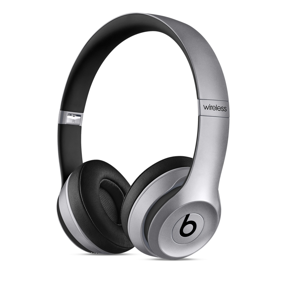 หูฟังBeats Solo3 Wireless Space Grey