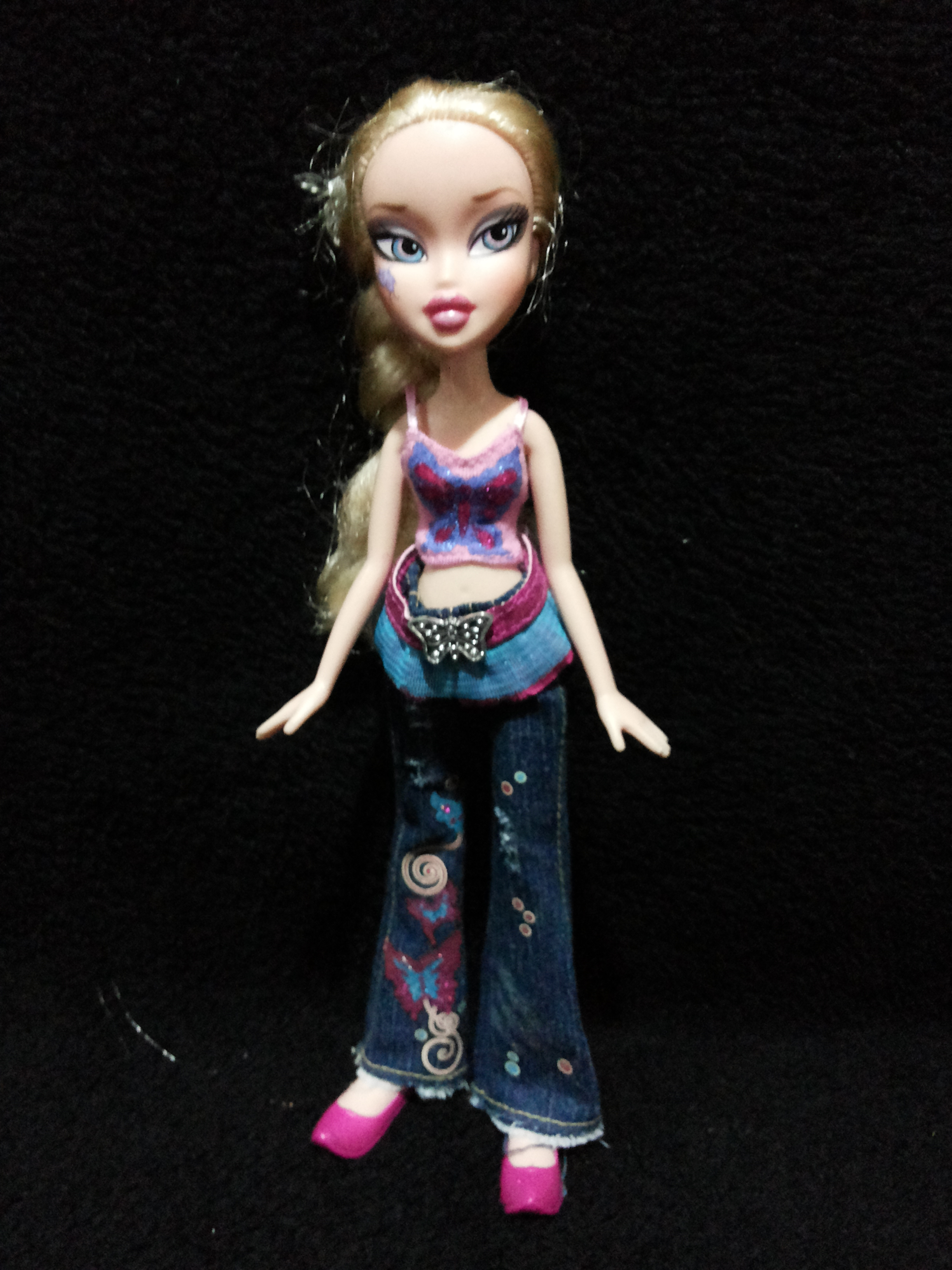Bratz fashion pixiez breanna 46